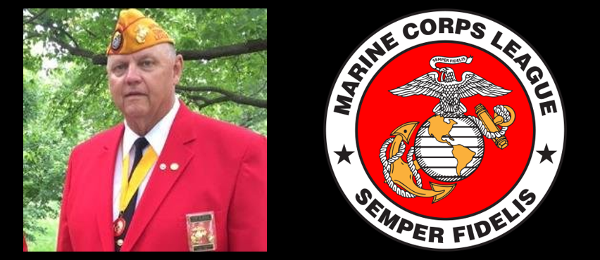 Meet the Marine Corps League:  National Executive Director Tom Hazlett
