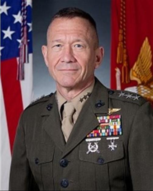 LTGEN JOHN DAVIS, USMC:  Deputy Commandant for Aviation talks Aviation Readiness… where we are today… and where we're headed