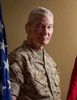 LTGEN JOHN TOOLAN, USMC (RET): his career, Iraq, Afghanistan, China and Japan (PART 3)