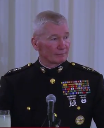 LTGEN JOHN TOOLAN, USMC (RET):  his career, Iraq, Afghanistan, China and Japan (PART 1)