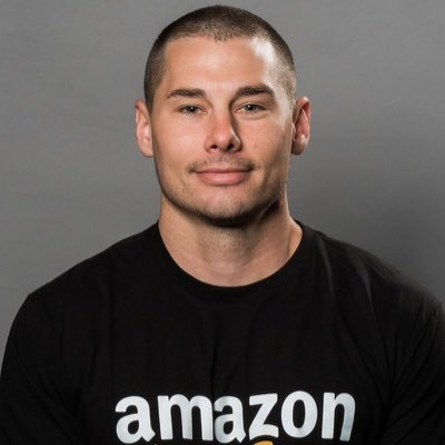 COLBY WILLIAMSON:  transitioning smartly and my road to a great job with Amazon