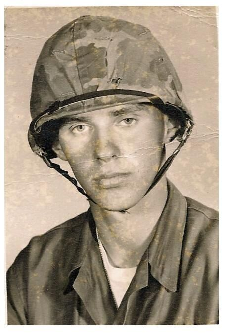 LCPL NED SEATH, USMC:  awarded the Navy Cross in 2011 for actions in Vietnam in 1966 {Produced by LtCol Matt Morgan, USMC (ret)}