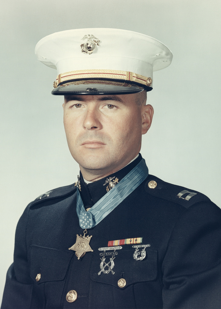 "COL HARVEY ""BARNEY"" BARNUM, USMC (RET):  recipient of the Congressional Medal of Honor on Leadership  (Part 2 of 2)"