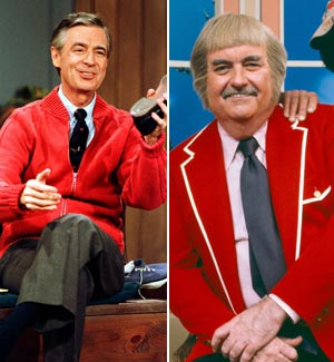 Fred Rogers All Marine Radio