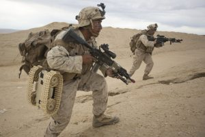the case for a better enlisted infantry marine train them for a