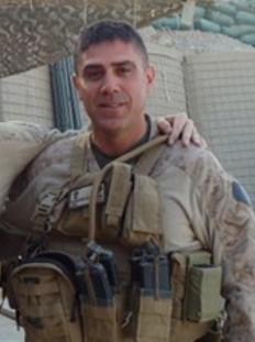 GUNNER MIKE MUSSELMAN, USMC (RET):  The Old Corps talks… NCO Leadership