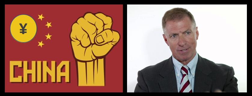 """INDOPACIFIC"" Command – how China extorts & what's next in the NOKO dance:  Grant Newsham"