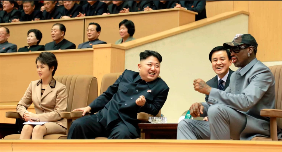 HOW MUCH WILL KIM JONG UN GIVE UP AND WHY WOULD HE DO IT?  Grant Newsham
