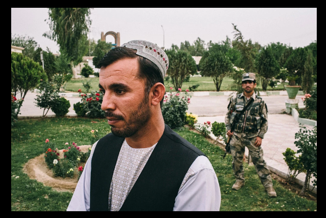 BREAKING NEWS:  Taliban Assassinate key Afghan Security Chief, Governor & Intel Chief; US four-star present, Gen Miller survives unharmed