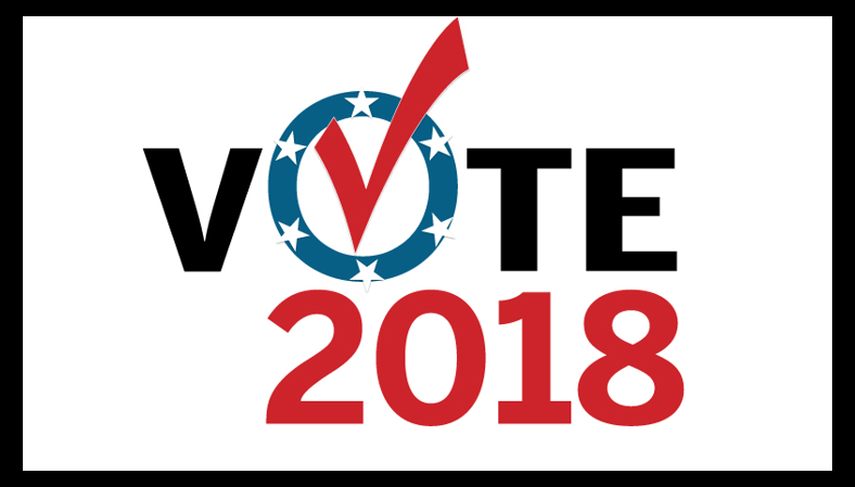 NEWS & COMMENTARY:  Election Day!   VOTE!!!!!!
