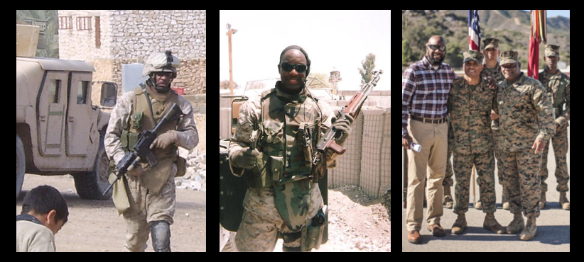 WHY DON'T STAFF NON-COMMISSIONED OFFICERS GO TO SCHOOL LIKE COMMISSIONED OFFICERS DO?  GySgt Wayne Bowie, USMC (ret)