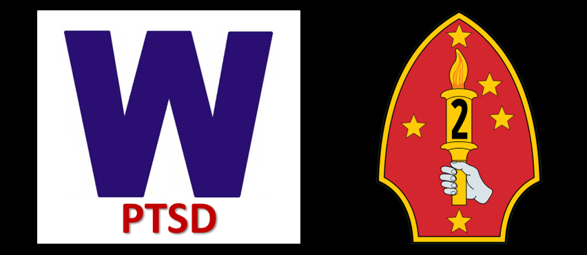 """NEWS & COMMENTARY:  the """"Post-Traumatic Winning Program"""" is heading to the 2nd Marine Division at Camp Lejeune, NC"""