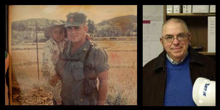 MAC & BOB:  National Vietnam Veterans Day & entrepreneurship secrets