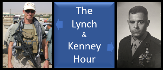 """LYNCH & KENNEY:  thoughts on the conversations we've seen about """"discipline"""" and the silence of General Officers on the topic"""