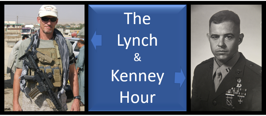 """LYNCH & KENNY:  thoughts on the substance and tone of the USMC """"discipline debate"""""""