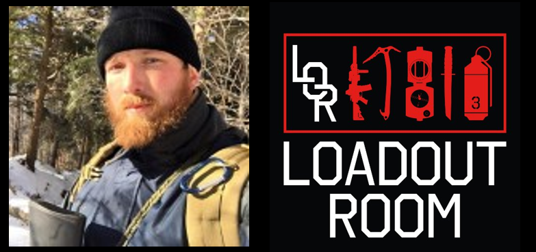 "ALEX HOLLINGS:  we talk GEAR with the Editor of ""The Loadout Room"" & we'll talk China & Iran too"