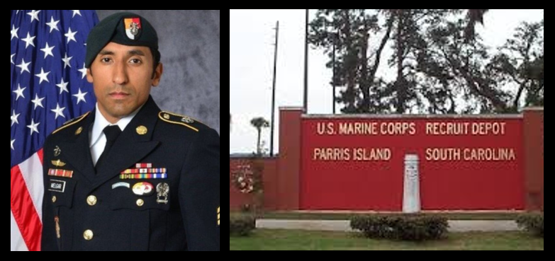 "NEWS & COMMENTARY:  ""HAZING"" in Mali reads like murder — & — ""HAZING"" from Parris Island reads like a joke"