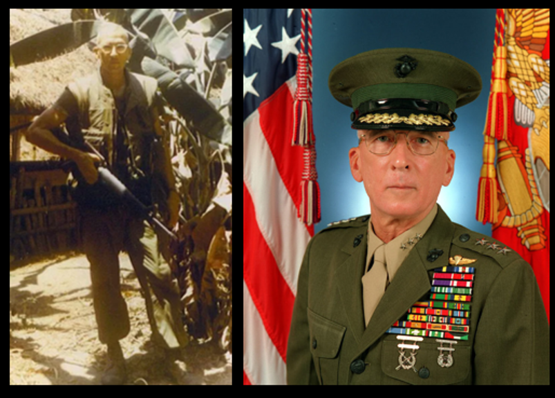 THOUGHTS ON DISCIPLINE:  LtGen Paul K. Van Riper, USMC (ret)