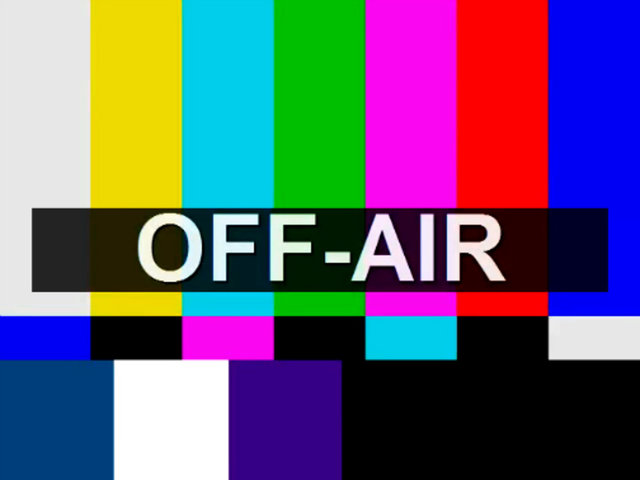 PROGRAMMING NOTE:   Off the Air today due to a technical problem — back tomorrow!!!!