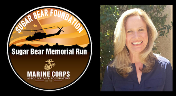 SUGAR BEAR FOUNDATION MEMORIAL RUN:  Jennifer Carazo talks about a great Gold Star family event that we can all support