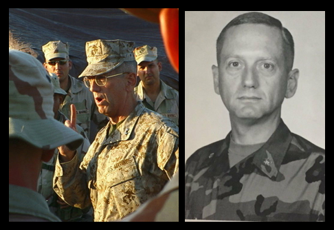 THOUGHTS ON DISCIPLINE:  General James N. Mattis, USMC (ret)