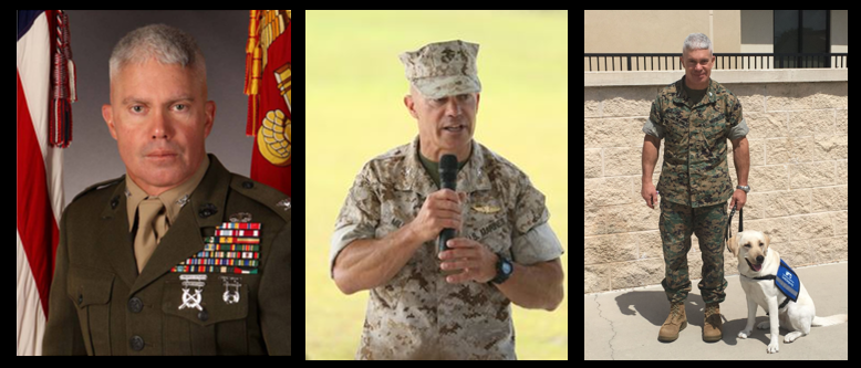 COL ANDREW MILBURN, USMC (ret) — PART 1:  When Not to Obey Orders