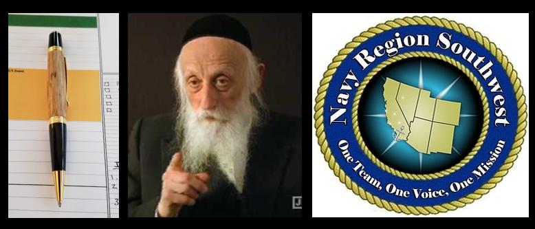 "The happiness my ""Belleau Wood"" pen brings me…  The wisdom of Rabbi Dr. Abraham Twerski & more bad US Navy SJA news on the horizon?"