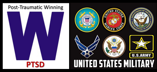 Post-Traumatic Winning is transformative; the DOD/VA approach to PTSD merely promotes endurance