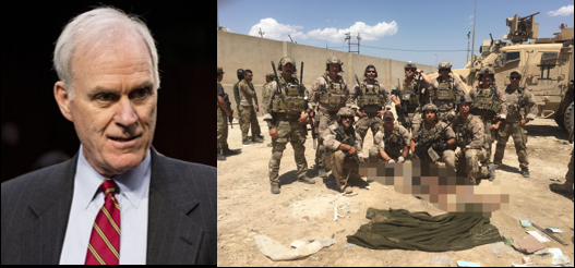 RICHARD SPENCER RESIGNS AND THE ONGOING FIGHT FOR THE SOUL OF THE SEAL COMMUNITY:  Col Andy Milburn, USMC (ret)
