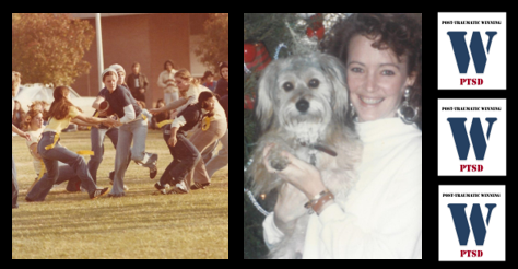 NEWS & COMMENTARY:  my sister Maureen would have been 60 today & PTW at Camp Lejeune