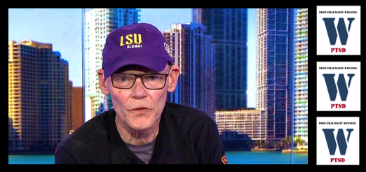 NEWS & COMMENTARY:  USMC wide suicide declines significantly in 2019 & former Marine James Carville SNAPS on the Democratic Party!