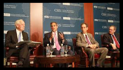 WORTHY OF YOUR TIME:  CSIS's Schieffer Series — The Iran Situation with Seth Jones, Jon Alterman and David Sanger