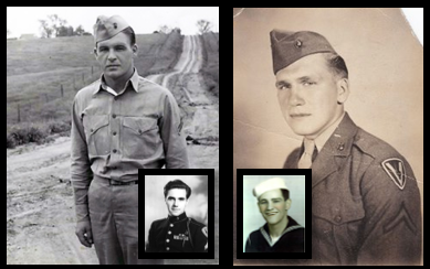 IWO JIMA SPECIAL: the 75 year road to correctly identifying the US Marines in Joe Rosenthal's icon image — Keller not Gagnon; Schultz not Bradley