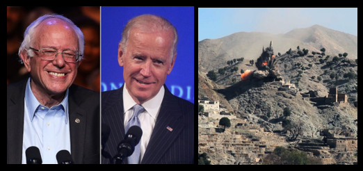 """NEWS & COMMENTARY:  and now… the """"Socialist Democrats"""" vs the """"Old School Democrats""""  &  the Taliban resume offensive operations"""