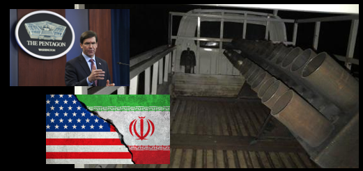 NEWS & COMMENTARY: our weak response in Iraq to the killing of two American & one British soldier IS THE RESPONSE IRAN WANTED!