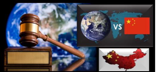"Post-Covid19 Life:  will the world act to bring China into its ""Rules Based Order"" and end it's predatory economic practices?"
