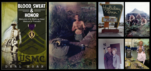 "BATTLEFIELD STUDY:  OPERATION BUFFALO – Bravo Company, 1st Battalion, 9th Marines fights a ""peer"" with Derl Horn, USMC (Part 1)"