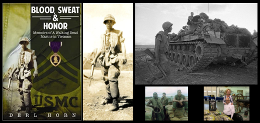 "BATTLEFIELD STUDY: OPERATION BUFFALO – Bravo Company, 1st Battalion, 9th Marines fights a ""peer"" with Derl Horn, USMC (Part 2)"