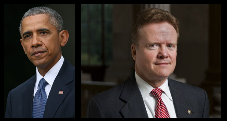 "NEWS & COMMENTARY:  disturbing words in our news — ""Obamagate"" and ""Conspiracy""  &  Jim Webb weights into USMC Force Design"