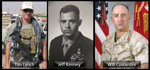 "LYNCH – KENNEY – COSTANTINI:  MajGen Neary's firing + ""The Fantasy of MCDP 1"" + thoughts on Beirut"