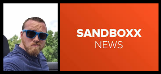 "ALEX HOLLINGS:  when ""holes in slices of Swiss Cheese"" line up & Sandboxx News is setting records!"