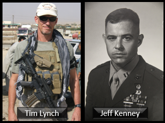 LYNCH + KENNEY:  was Tom Cruise right? + Will USMC gender integrated recruit training lower male recruit performance? + Gen Milley meets the Taliban