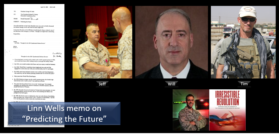 THE ALL MARINE RADIO HOUR:  the Mensa's discuss the relief of a Space Force squadron CO for expressing his opinion about Marxists based teaching sponsored by the DOD + Linn Wells's awesome memo about the future
